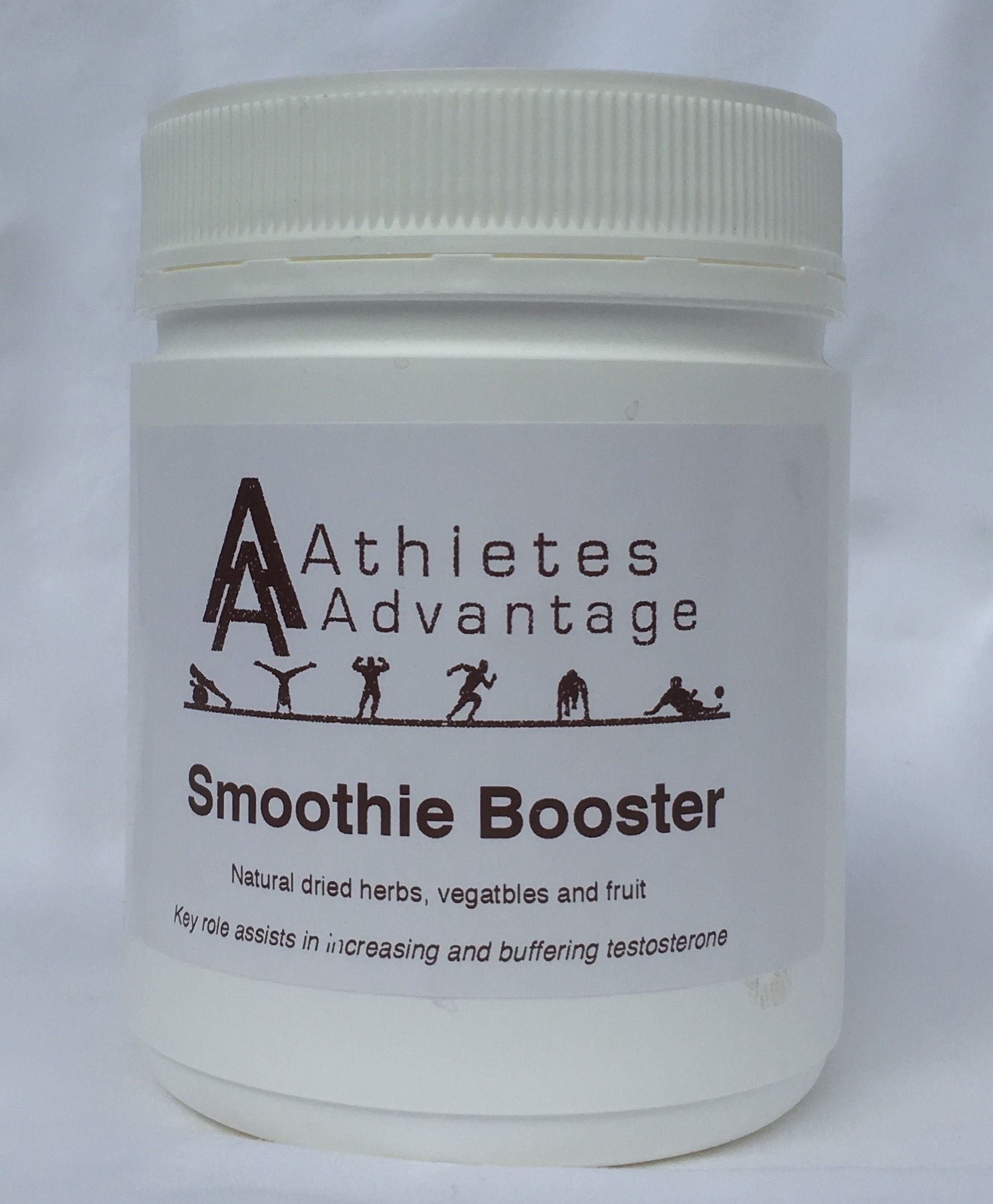 Smoothie Booster